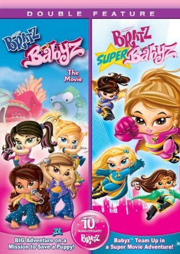 Bratz Babyz The Movie Bratz Su Bratz Babyz The Movie Bratz Su Ws Nr