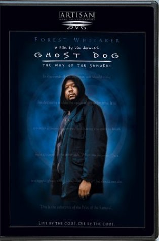 Ghost Dog Whitaker Forest Clr 5.1 Ws R