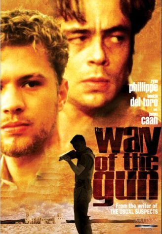 Way Of The Gun Phillippe Del Toro Lewis Diggs Clr Cc 5.1 Ws R