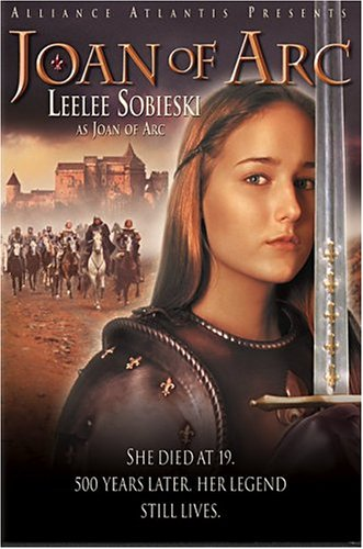 Joan Of Arc Sobieski O'toole Clr Cc St Keeper Nr