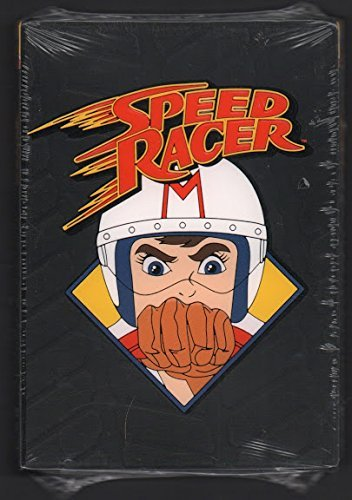 Speed Racer Speed Racer Clr Pg Limited Ed.