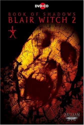 Blair Witch 2 Book Of Shadows Blair Witch 2 Book Of Shadows Ws R
