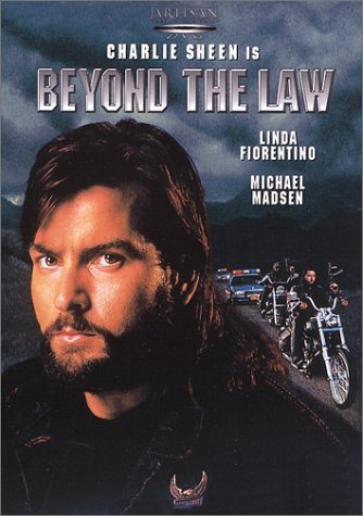 Beyond The Law Sheen Fiorentino Madsen Clr Prbk 05 21 01 R