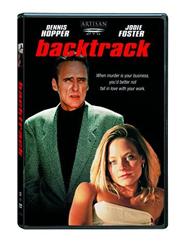 Backtrack Foster Hopper Ws R