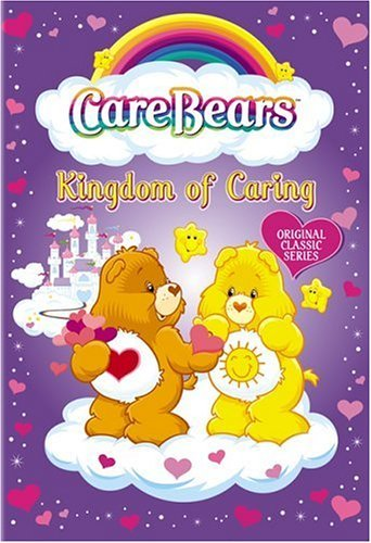 Kingdom Of Caring Care Bears Nr