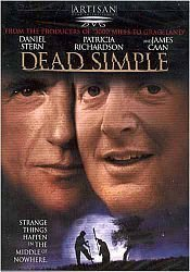 Dead Simple Stern Richardson Caan Clr 5.1 Ws R
