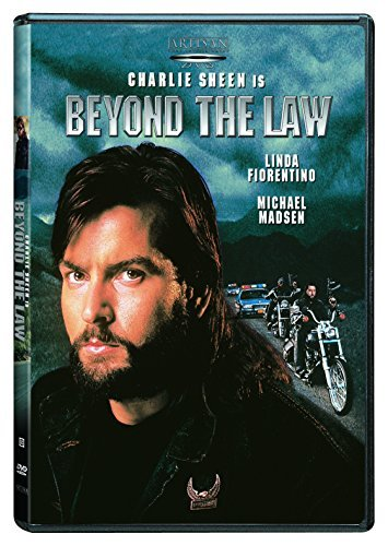 Beyond The Law (1992) Sheen Fiorentino Madsen Vance R