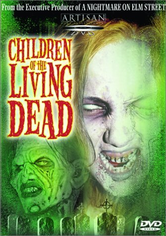 Children Of The Living Dead Worland Mccoy Clr R