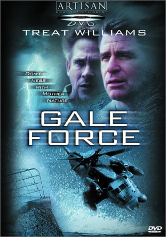 Gale Force Williams Dudikoff Clr R