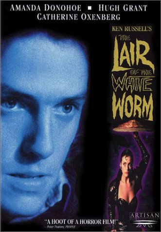 Lair Of The White Worm Lair Of The White Worm R