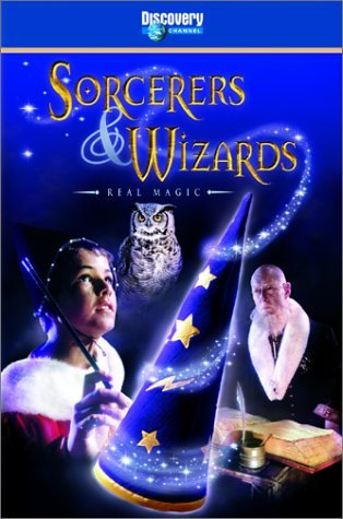 Sorcerers & Wizards Real Magic Sorcerers & Wizards Real Magic Clr Nr