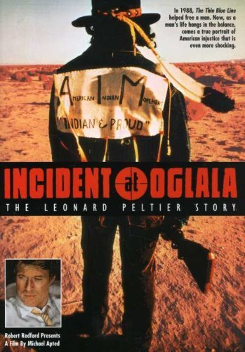 Incident At Oglala Leonard Pel Incident At Oglala Leonard Pel Pg
