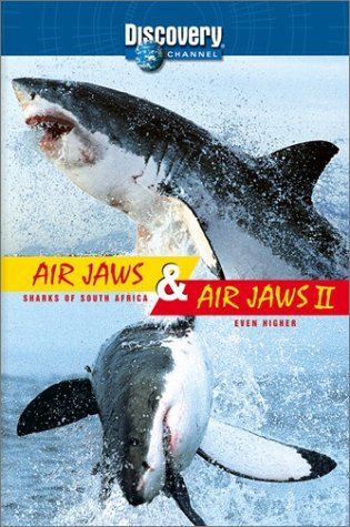 Air Jaws 1 & 2 Air Jaws 1 & 2 Clr Nr