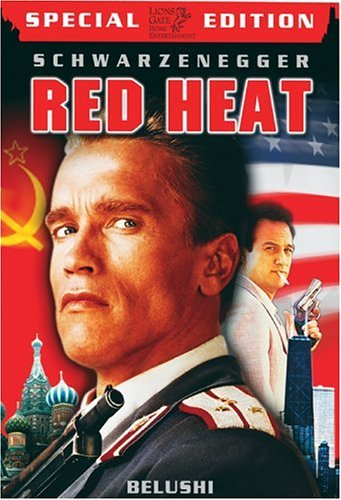 Red Heat Red Heat Ws R Special Ed.