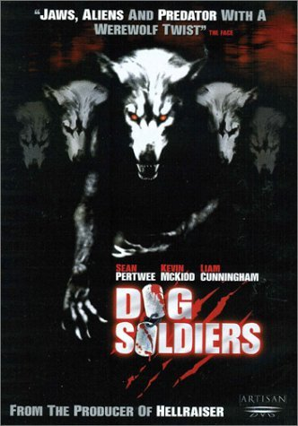 Dog Soldiers Pertwee Mckidd Cleasby Cunning Clr R