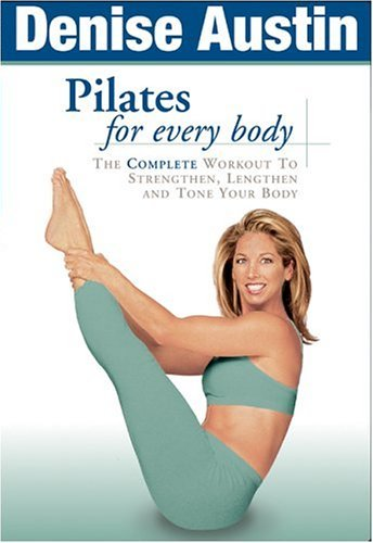 Pilates For Everybody Austin Denise Nr