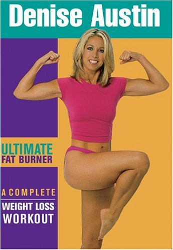 Denise Austin Ultimate Fat Burner Nr