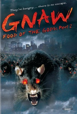 Gnaw Food Of The Gods Part 2 Gnaw Food Of The Gods Part 2 R