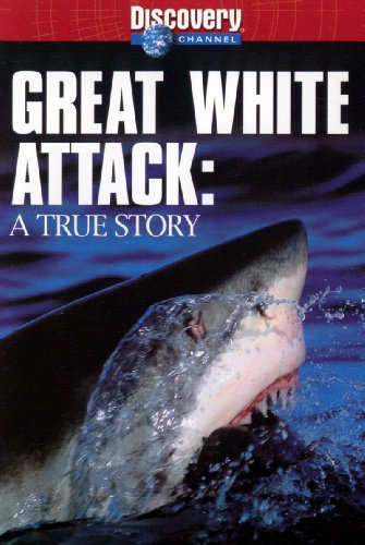 Great White Attack True Story Discovery