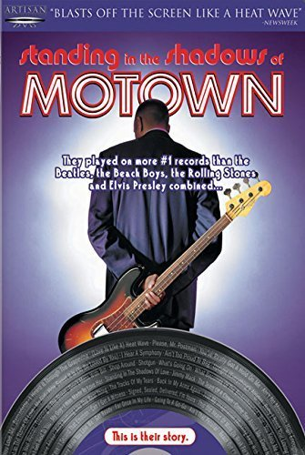Standing In The Shadows Of Motown Standing In The Shadows Of Motown DVD Ws