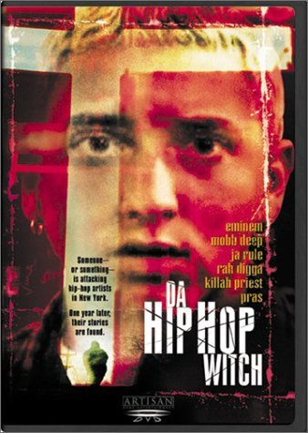 Da Hip Hop Witch Vanilla Ice Spliff Star Eminem Clr Cc Prbk 05 19 03 R