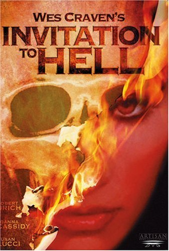 Invitation To Hell Simpson Sheahan DVD Nr