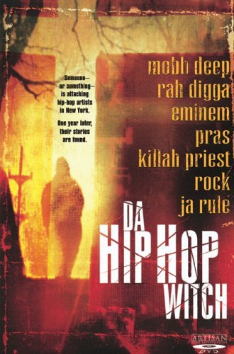 Da Hip Hop Witch Vanilla Ice Eminem Vitamin C Clr R