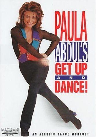 Get Up & Dance Abdul Paula Nr