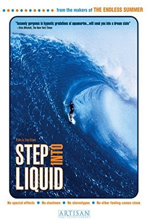 Step Into Liquid Step Into Liquid Clr Nr 2 DVD