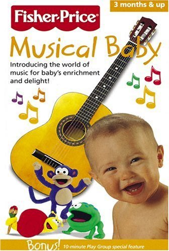 Musical Baby Musical Baby Clr Nr
