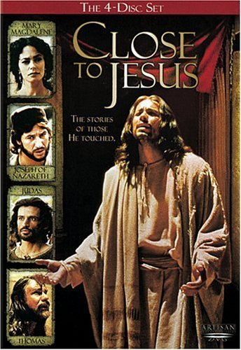 Close To Jesus Close To Jesus Clr Nr 4 DVD