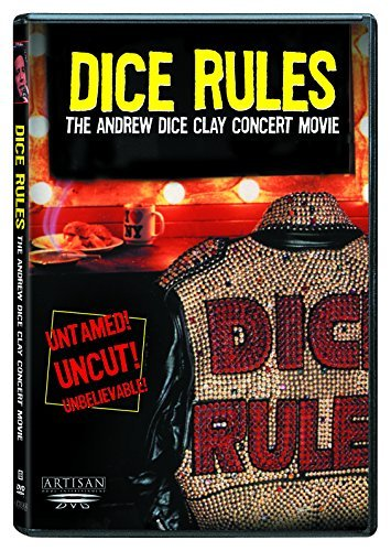 Andrew Dice Clay Dice Rules Nr