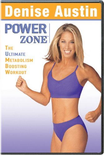 Austin Denise Powerzone Ultimate Metabolism Clr Nr