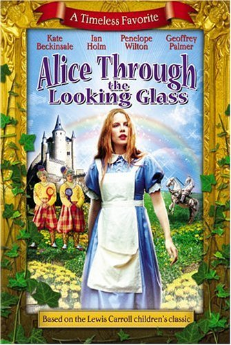 Alice Through The Looking Glas Beckinsale Holm Palmer Clr Nr