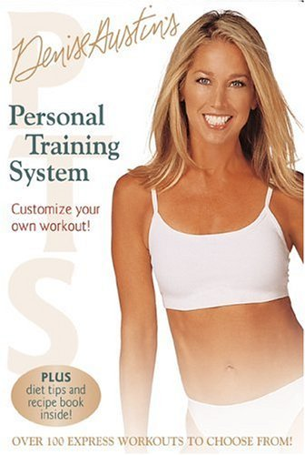 Denise Austin Personal Training System Nr