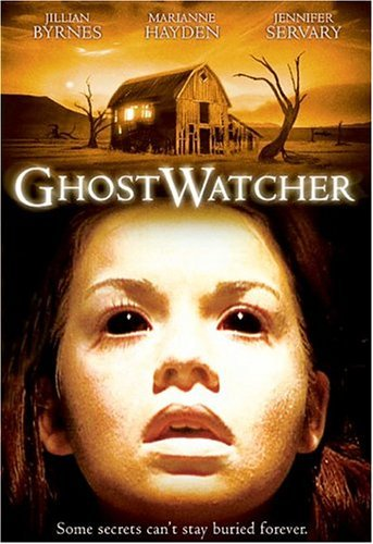 Ghost Watcher Ghost Watcher Clr Ws R