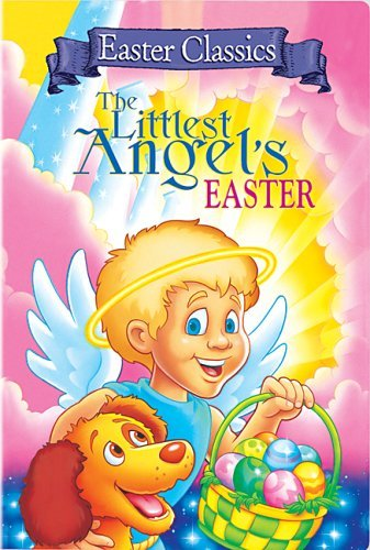 Littlest Angel Easter Littlest Angel Easter G