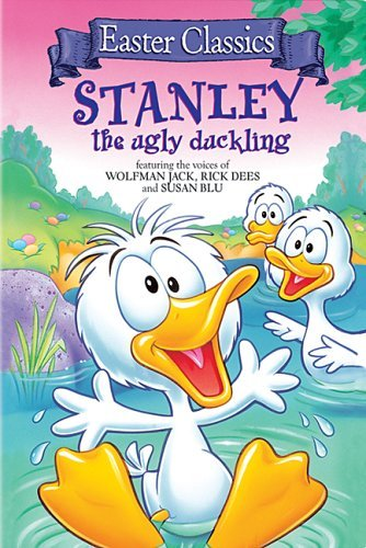 Stanley The Ugly Duckling Stanley The Ugly Duckling Clr Nr