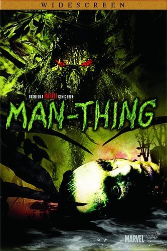 Man Thing Man Thing Clr Ws R