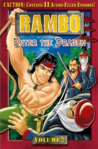Rambo Enter The Dragon Rambo Enter The Dragon Chnr