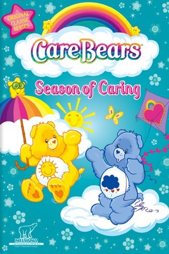 Care Bears Season Of Caring Care Bears Chnr