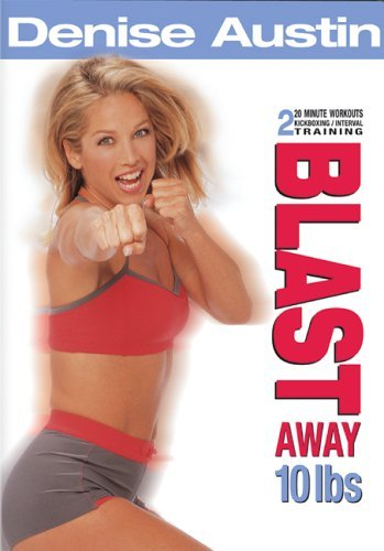 Blast Away 10 Pounds Austin Denise Nr