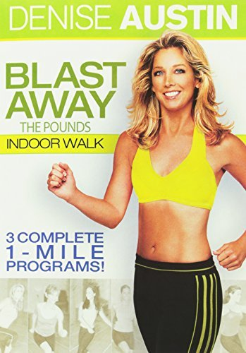 Denise Austin Blast Away The Pounds Nr