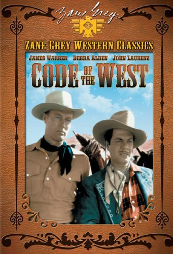 Code Of The West Code Of The West Clr Nr