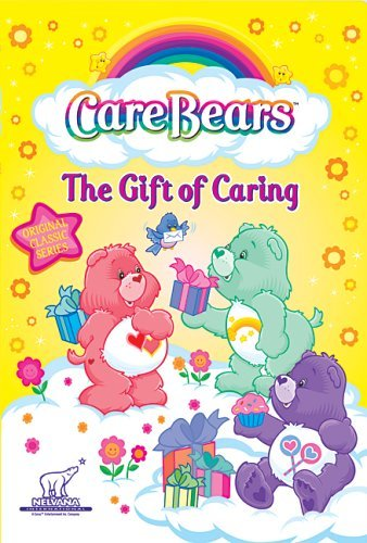 Care Bears Vol. 7 Clr Nr