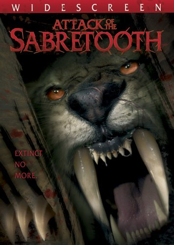 Attack Of The Sabretooth Attack Of The Sabretooth Ws R