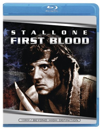 Rambo First Blood Rambo First Blood R
