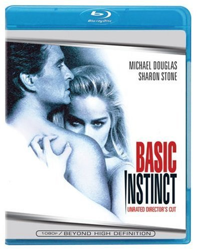 Basic Instinct Basic Instinct Blu Ray Ws Nr Unrated