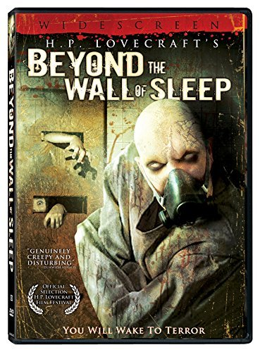Beyond The Wall Of Sleep Beyond The Wall Of Sleep Clr Ws Nr Unrated