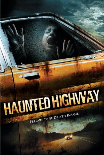Haunted Highway Haunted Highway Clr Ws R